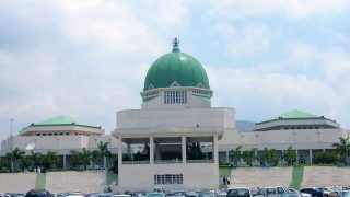 Another Boko Haram threat attracts tough security measures in National Assembly