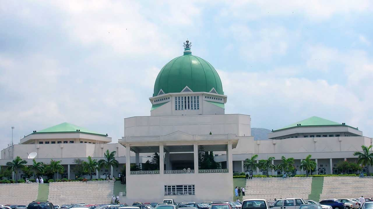 Senate asks presidency to resubmit confab report