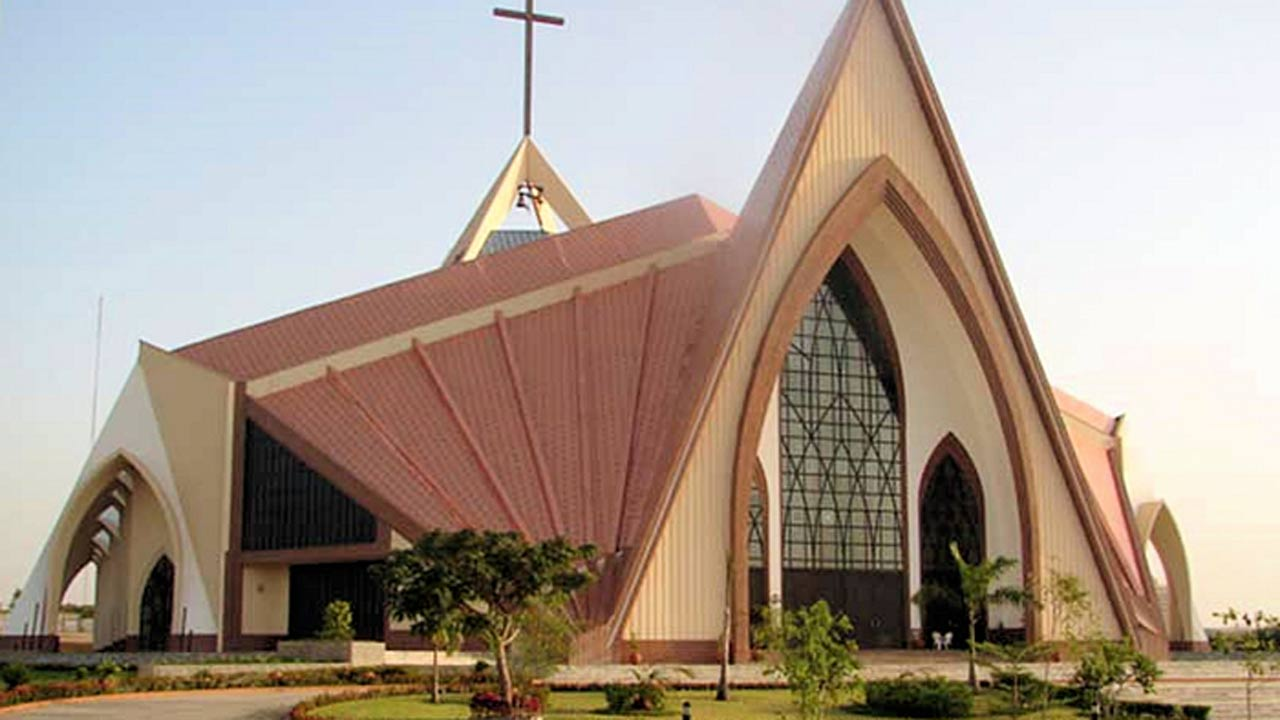 Image result for CHURCH IN NIGERIA
