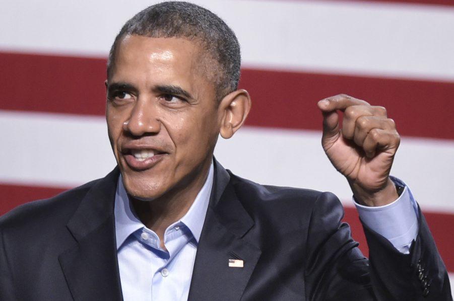 US President Barack Obama AFP / MANDEL NGAN