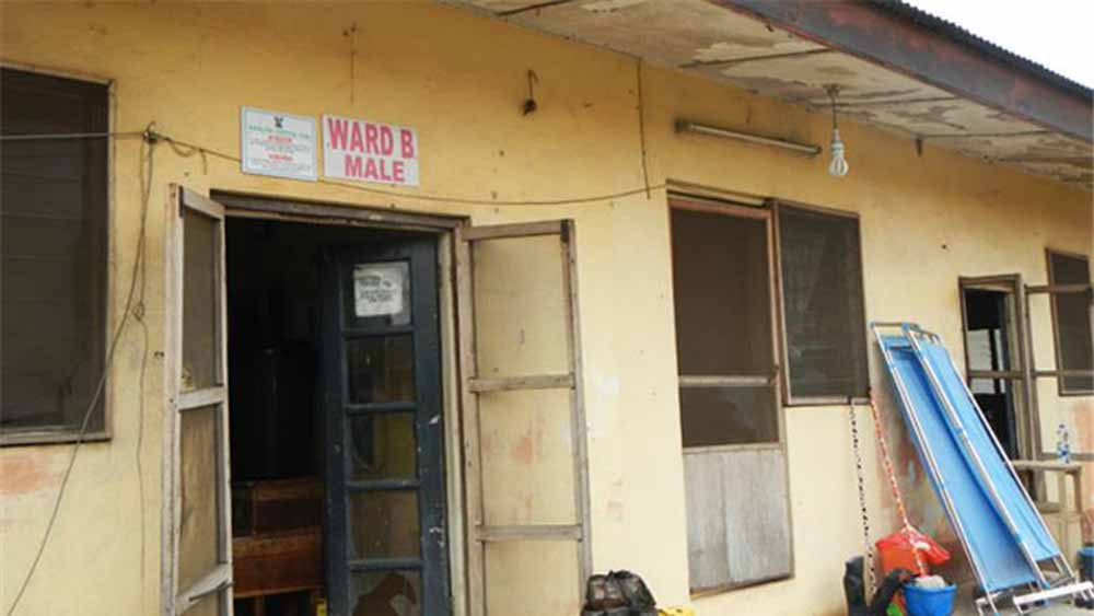 Image result for nigerian hospitals