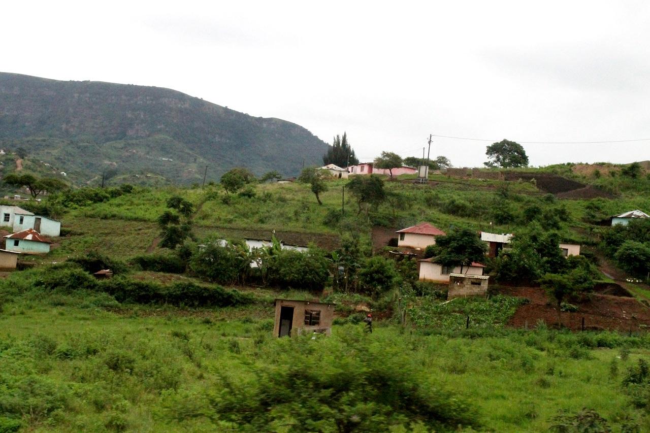 rural-dwellers