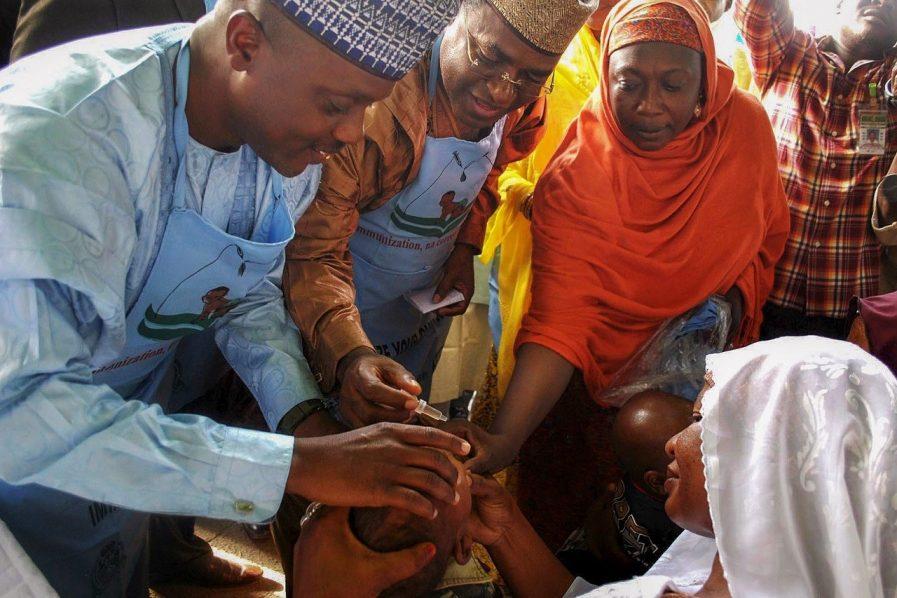 vaccine-measles