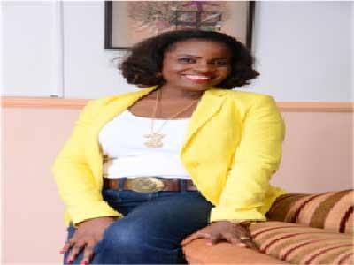 Mrs. Abiola Laseinde