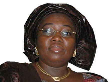 Dr. Idiat Oluranti Adebule