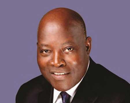 Arco Group, Alfred Okoigun
