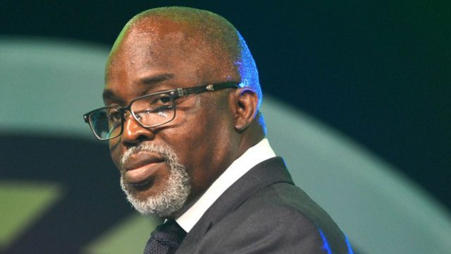 Pinnick-led NFF's Benin congress illegal and inconsequential, Giwa says
