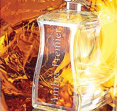 Ambre-Parfum