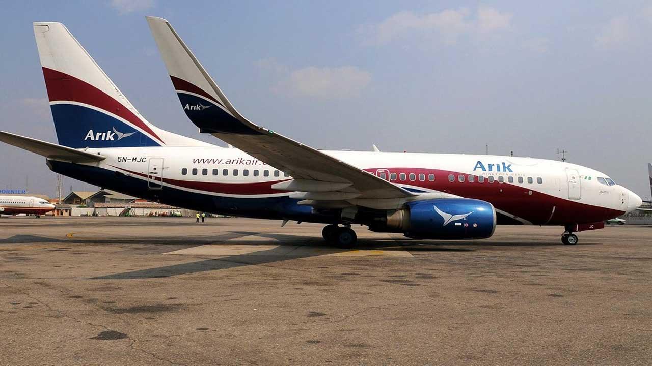 arik air requires nbn to resume full operations news arik air requires n10bn to resume full operations