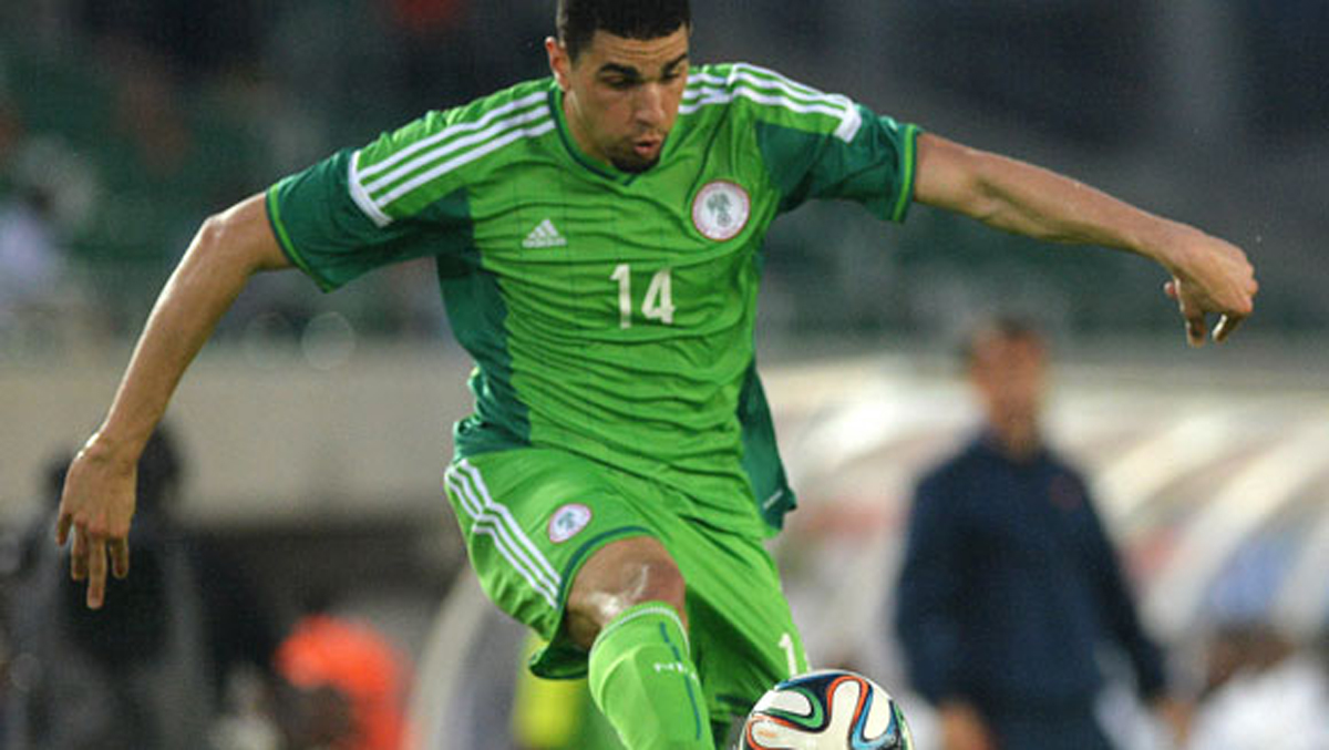 Mainz of Germany defender, Leon Balogun, is among the 26 players invited by Coach Salisu Yusuf for the two international friendlies against Mali and Luxembourg… next month.