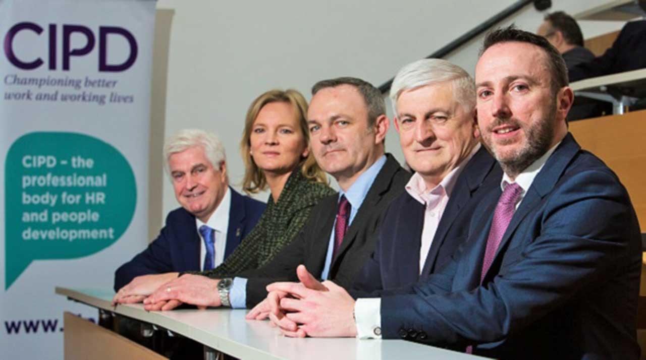CIPD staffs U.K