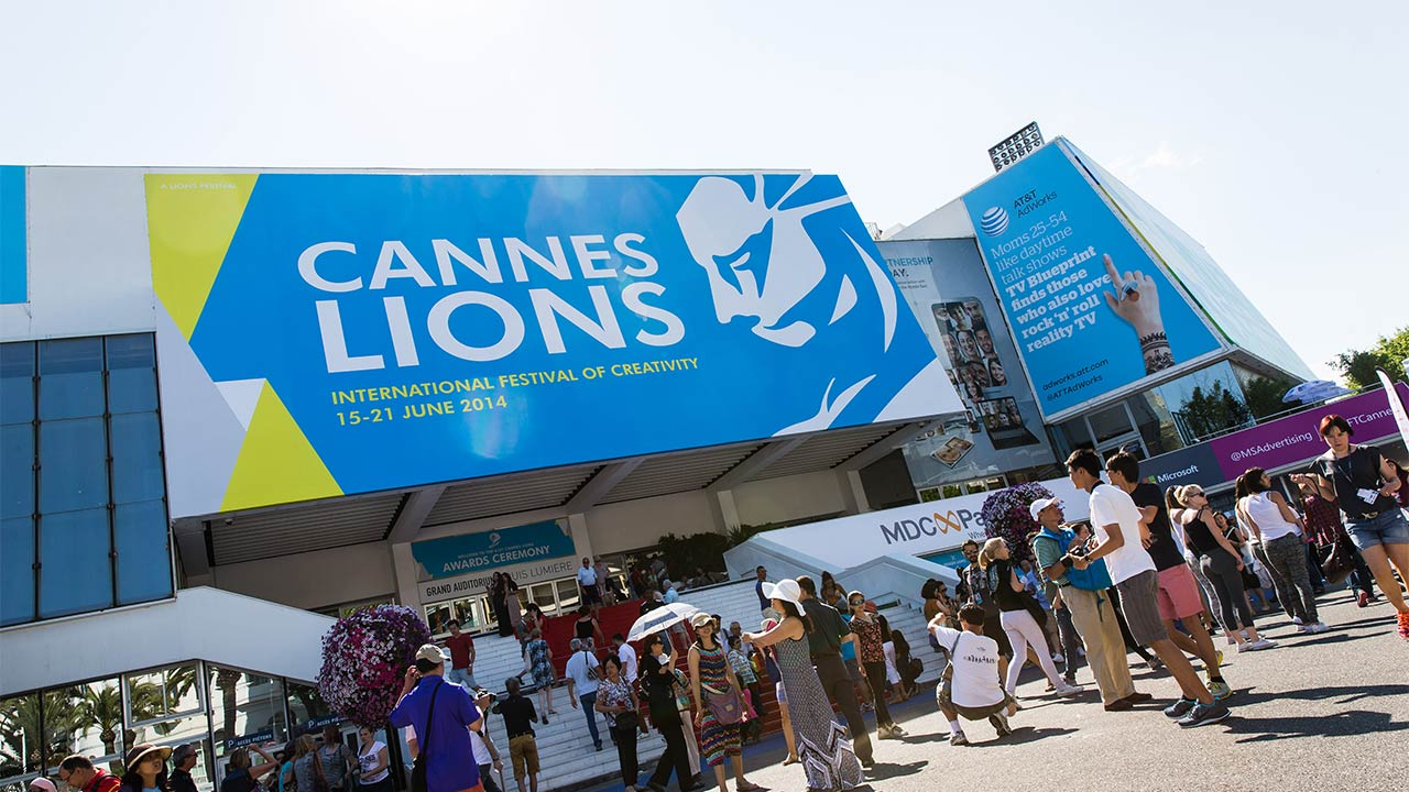 Cannes-Advertising-festival