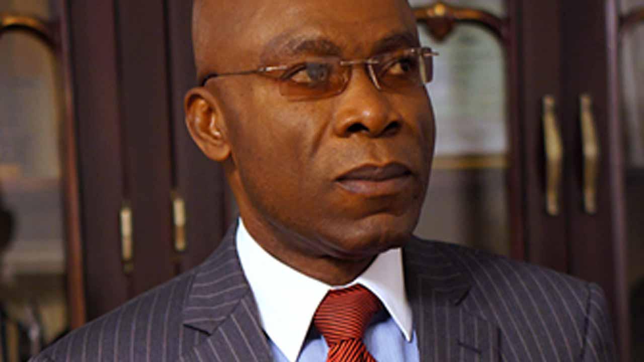 Dr. Leo Stan Ekeh