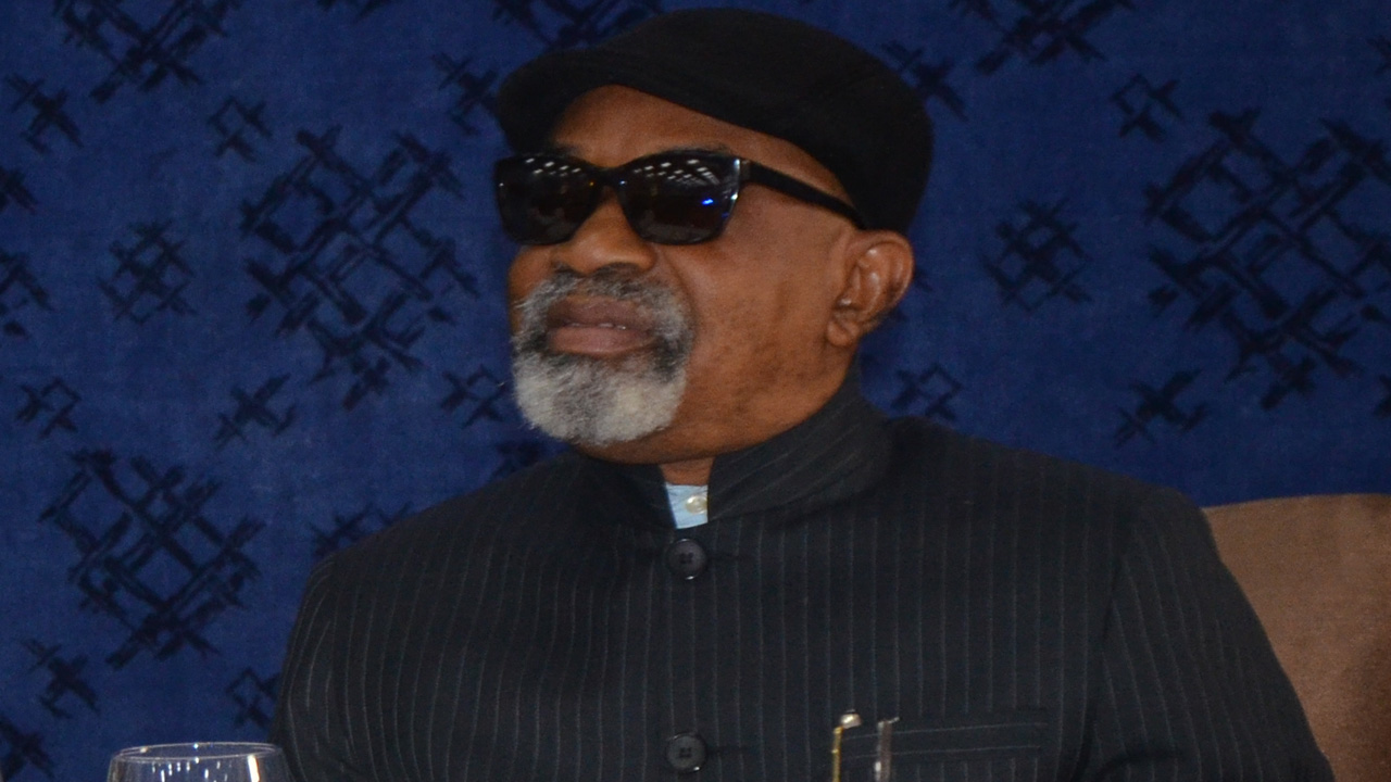 Minister of Labour and Employment, Dr Chris Ngige PHOTO: NAN