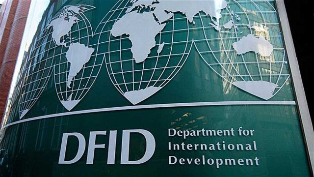 Kaduna government receives inclusive education policy documents from DFID - Guardian