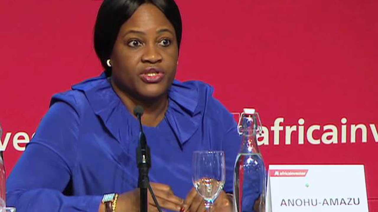 Pencom DG, Mrs. Chinelo Akohu- Amazu