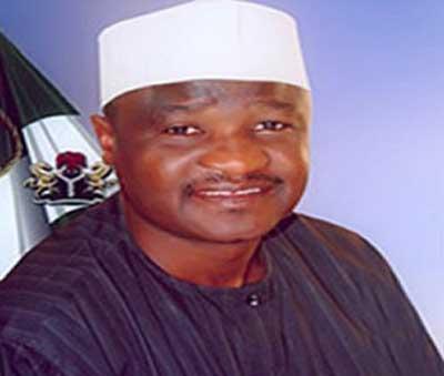 Dr. Danazumi Mohammed Ibrahim