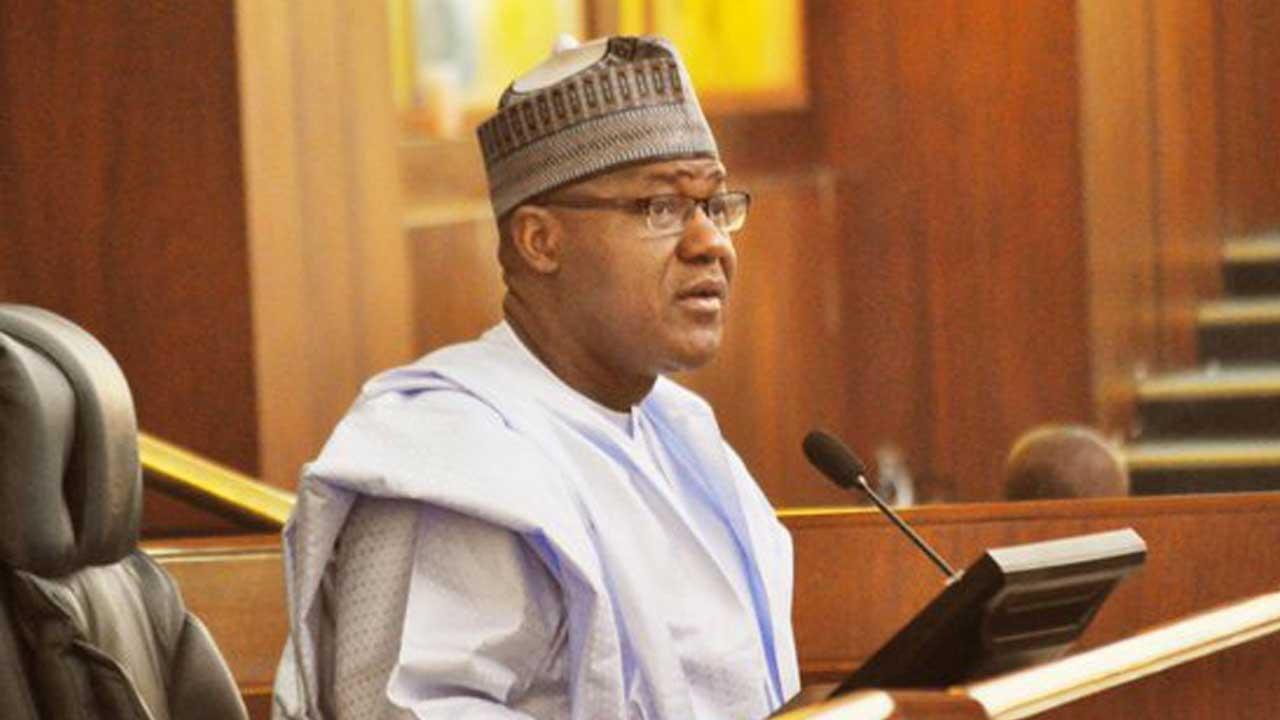 Speaker, House of Representatives, Honourable Yakubu Dogara