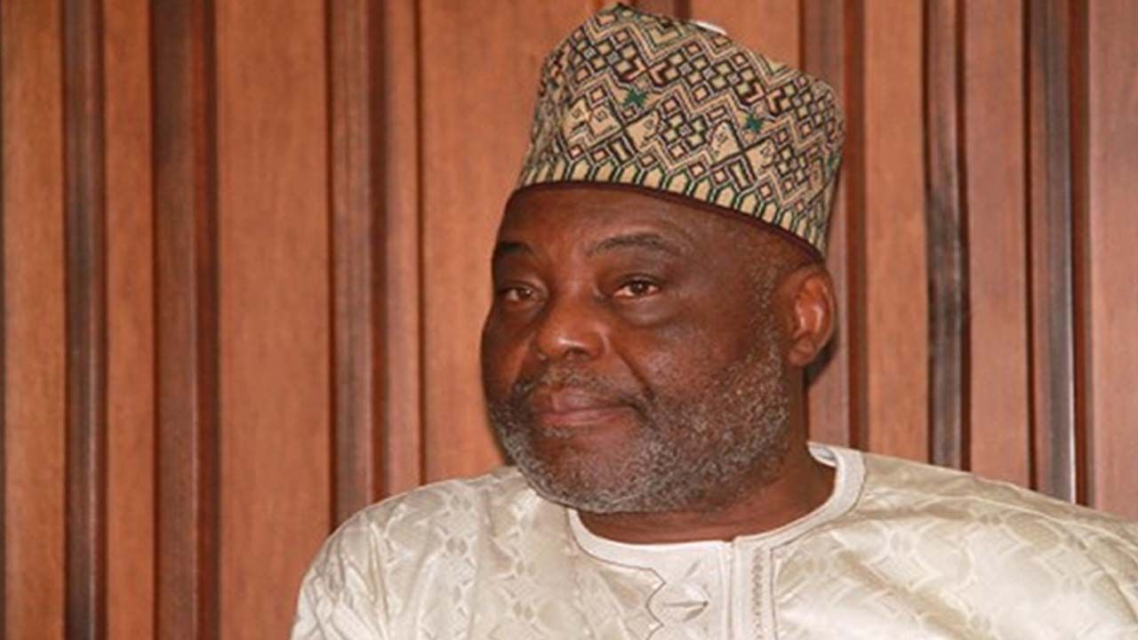 Dokpesi gets IBB's blessing to contest PDP chairmanship position