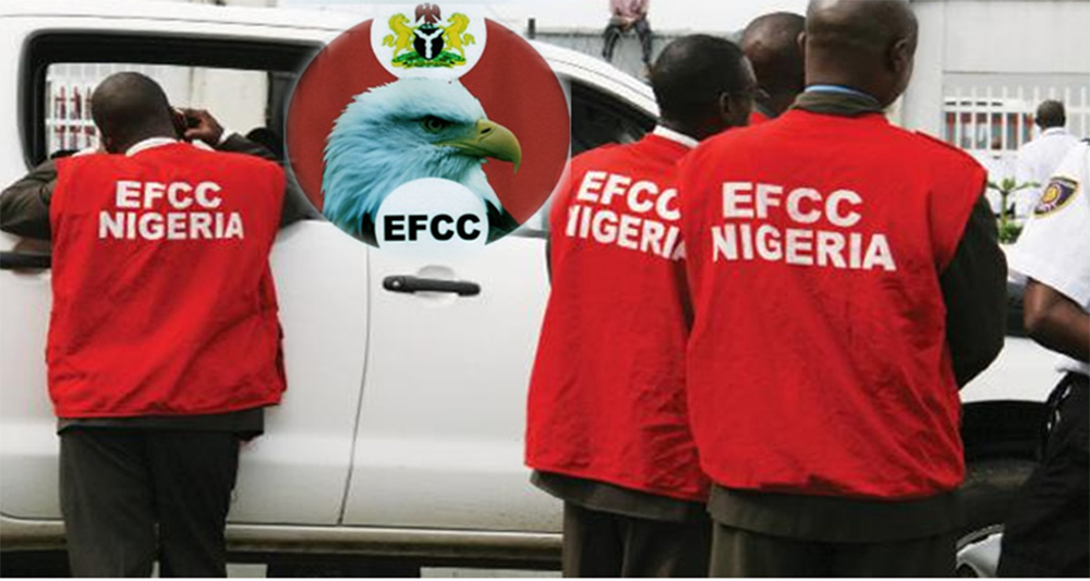 EFCC arrests bishop in Benin for allegedly operating Ponzi scheme