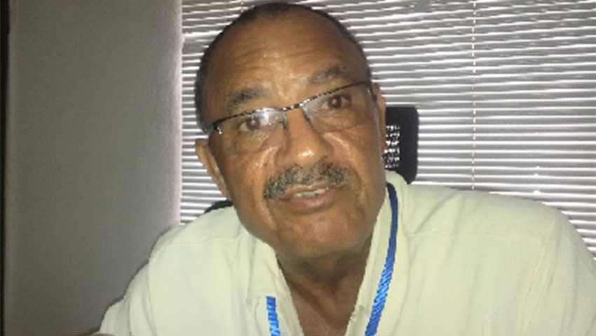 Engr.Charles Uwadia