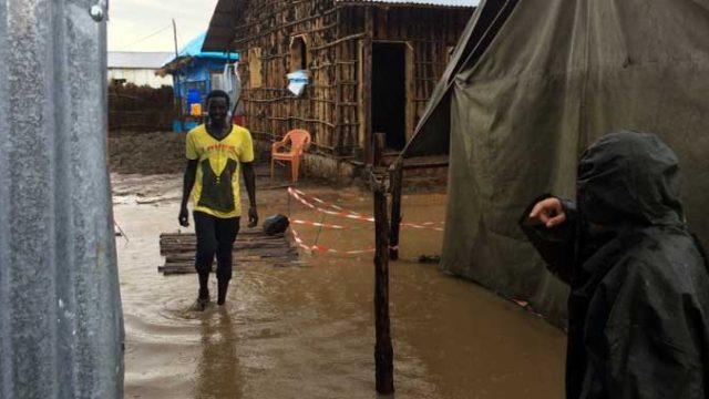 Ethiopia-Floods
