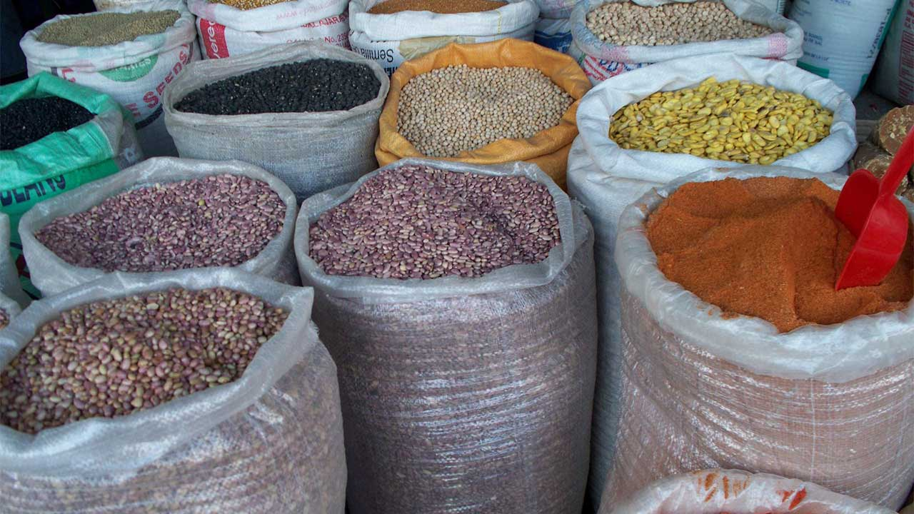 How insecurity induces high prices of food items | The Guardian Nigeria News - Nigeria and World News