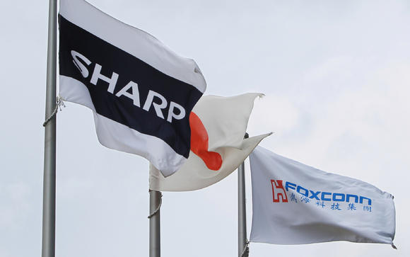 Foxconn-and-Sharp