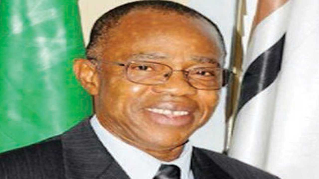 Frank Udemba Jacobs, President Manufacturers Association of Nigeria