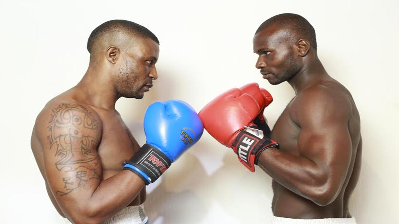 Ahead of GOtv Boxing Night 7, holding on 1 May at the National Stadium, Lagos, boxers scheduled to fight have been indulging in boasts and counter-boasts.
