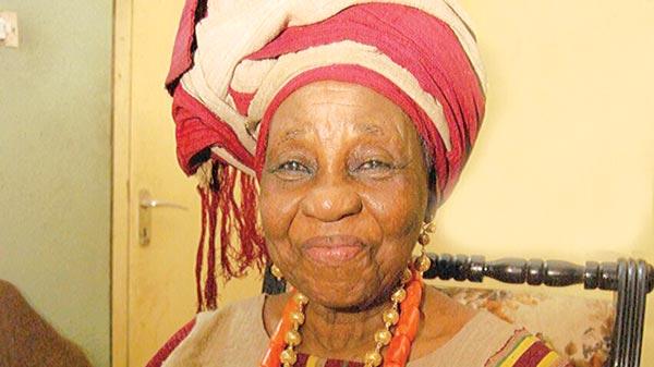 Madam Morohundiya