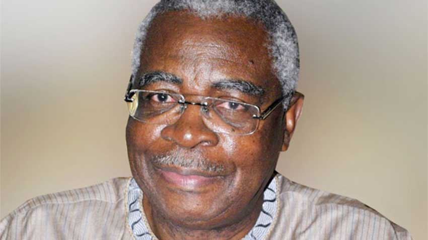 General Theophilus Danjuma