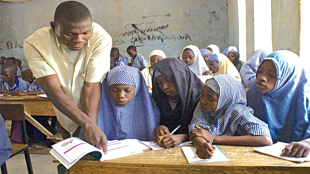 10% of School Age Girls Out of Schools in Kebbi – NGO