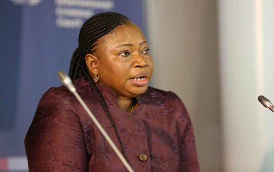 Mrs. Fatou Bensouda
