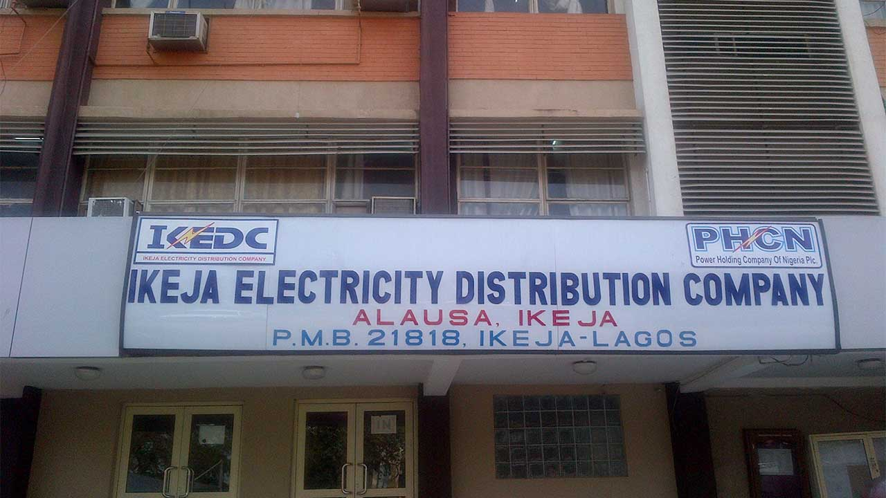 Stay away from power lines, Ikeja Electric cautions public