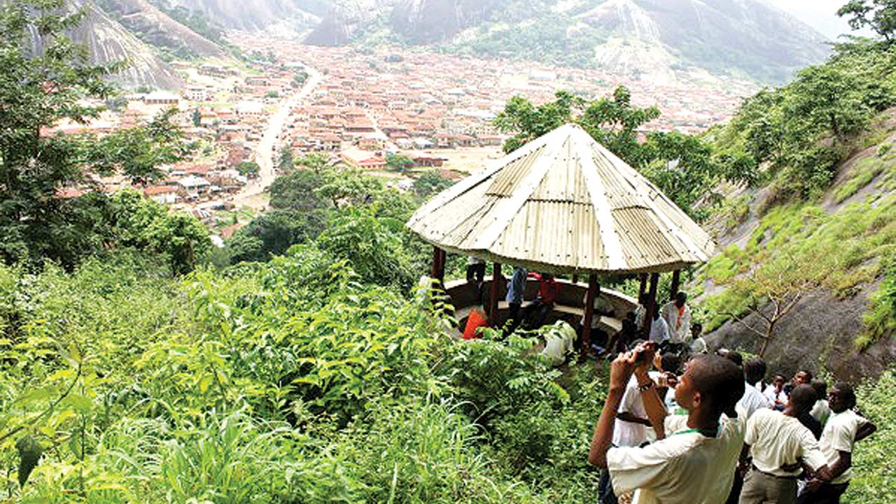 Image result for tourism in Nigeria