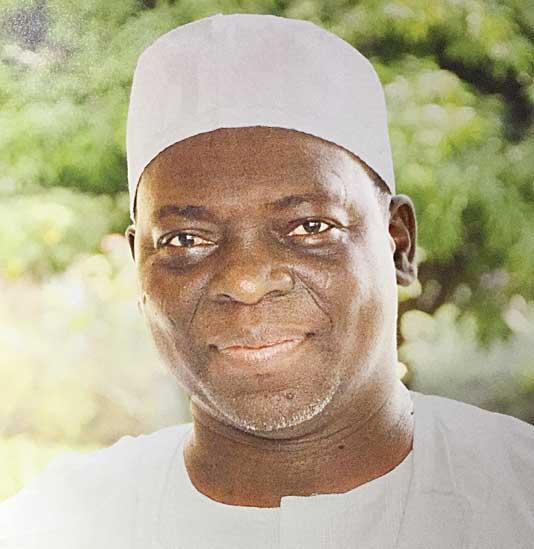 Imam Fuad Adeyemi