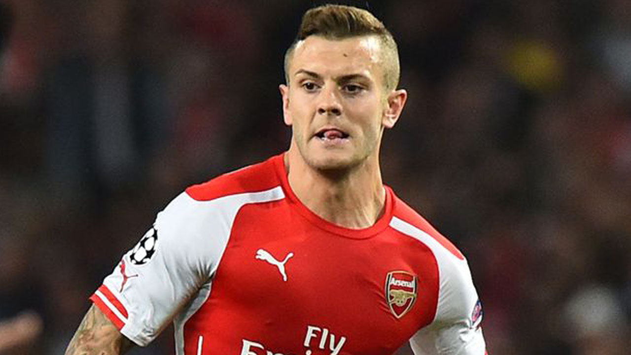 Arsenal manager Wenger: Wilshere on his way 'back to his best'