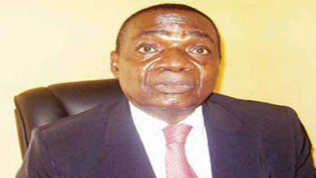 Justice Uwaifo