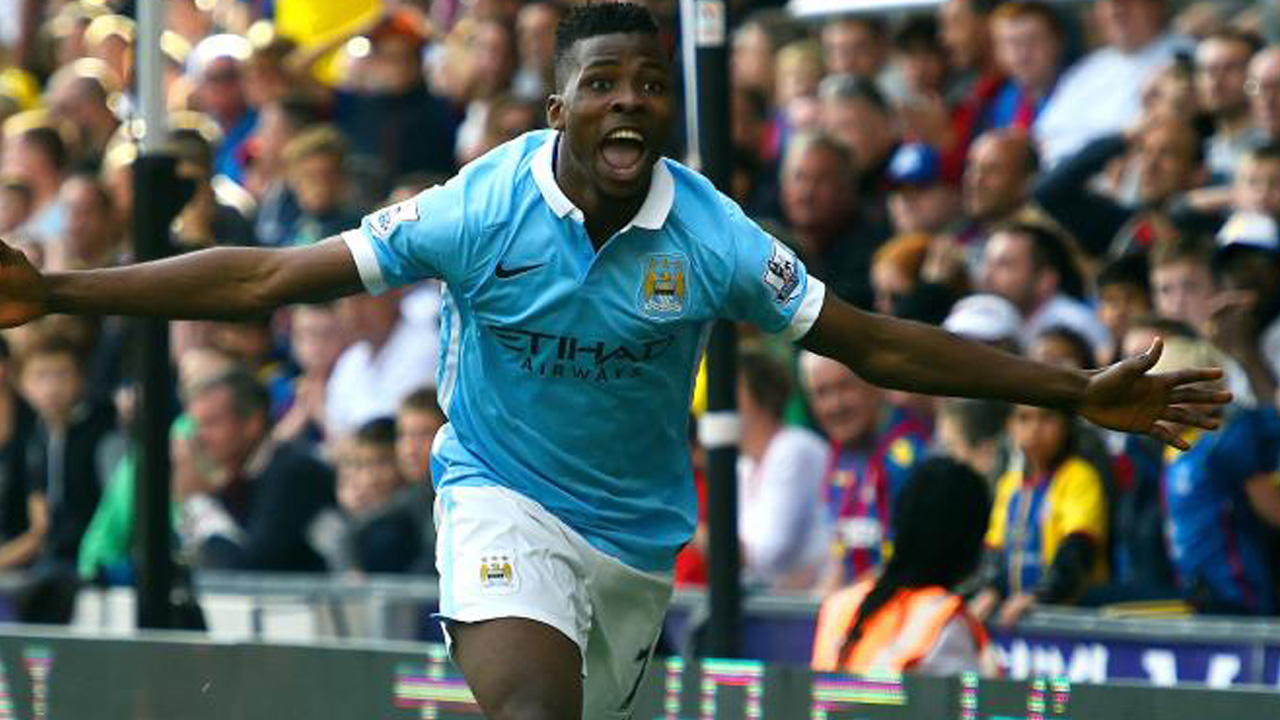Tottenham in last-minute bid to steal Iheanacho from Leicester