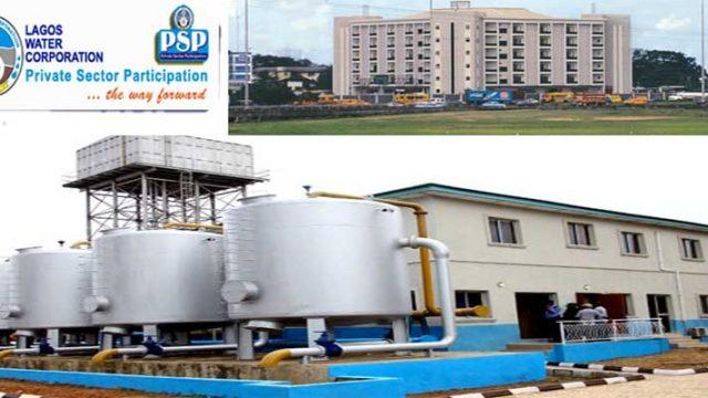 Lagos Water Corporation