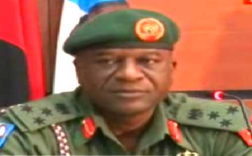 Brig-Gen. Olajide Laleye