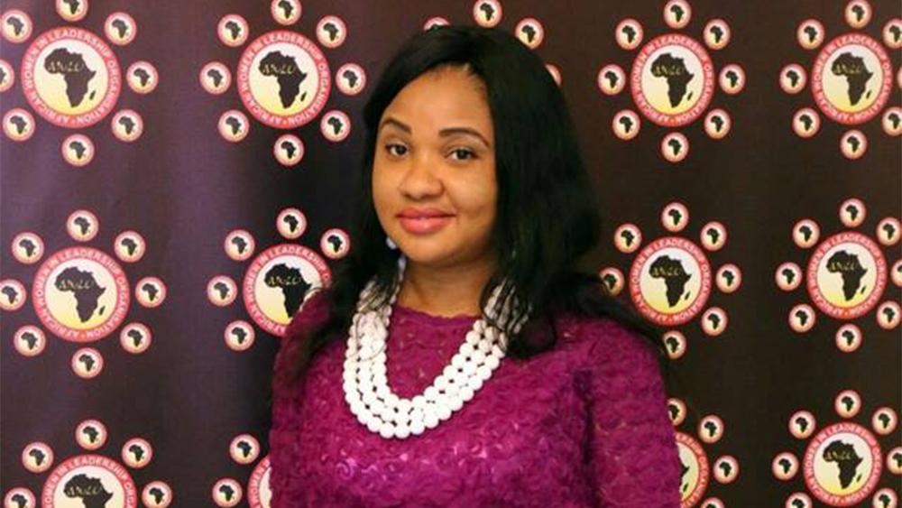 Maureen Omeibe