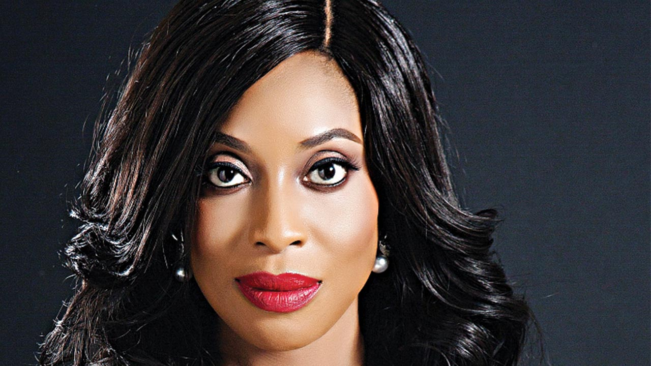 Mo Abudu, CEO Ebonylife