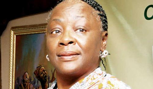 Mrs. Olabowale Ademola