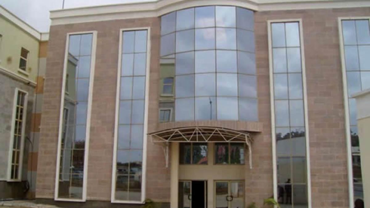 NAICOM Building