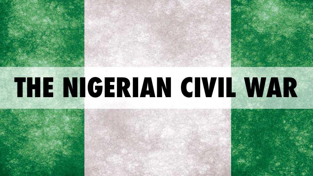 Nigerian-Civil-War