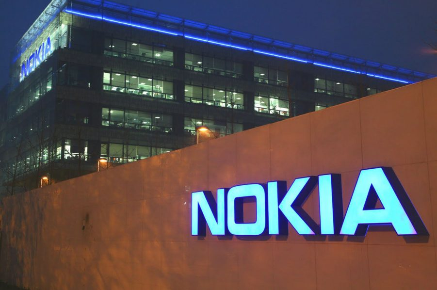 Weak sales plague Nokia