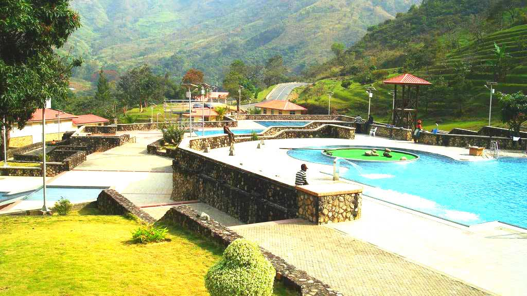 Image result for Obudu Mountain Resort
