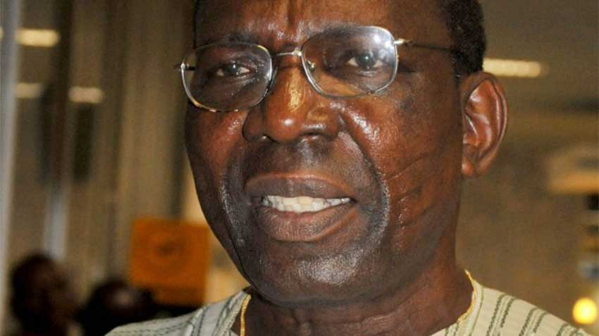 Onigbinde claims prominent Nigerians rigged Eagles' 1984 AFCON loss